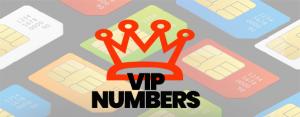 vip fancy numbers